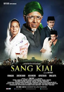 Sang Kyai Movie Full Movie