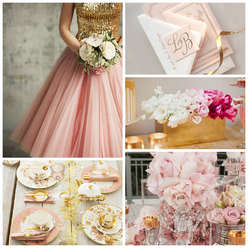Matrimonio Tema Colori : Magnolia wedding planner un matrimonio in rosa
