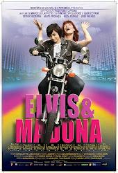 Baixar Filme Elvis e Madona (Nacional)