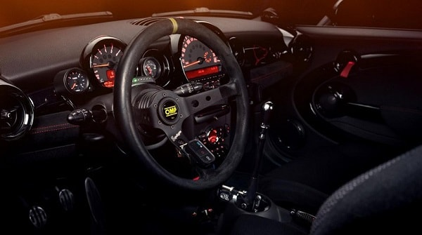 Mini John Cooper Works by Krumm Performance