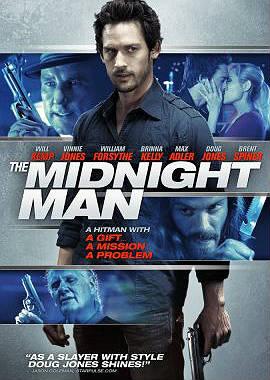 O Homem da Meia Noite Dublado