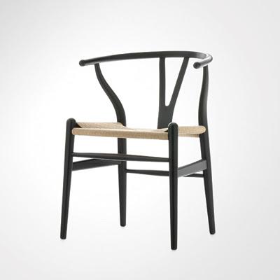 henhouse design history lesson hans wegner. Black Bedroom Furniture Sets. Home Design Ideas
