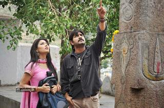 Kshatriya-Movie-Stills