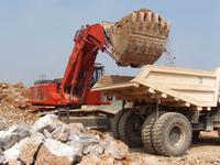 Excavator CE1000-7 Face-shovel