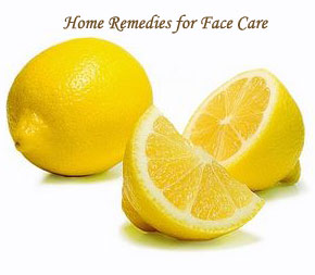 Home Remedy for Face Care