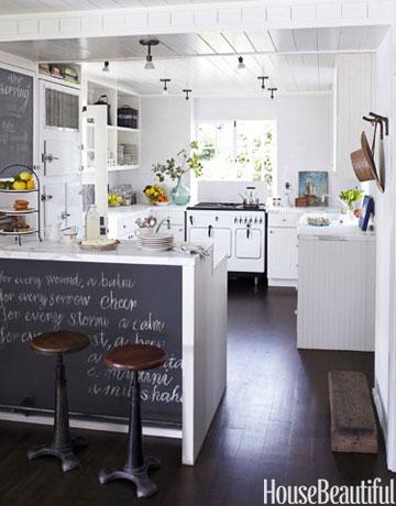 etty punya blog rumah kami cari idea untuk dapur