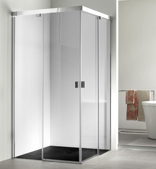 Baños Minimalistas Porcelanosa:PORCELANOSA Shower Door