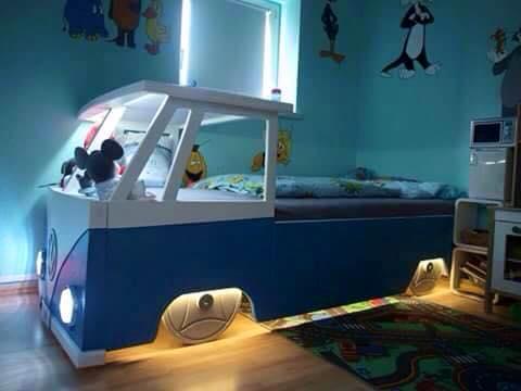 volkswagen maggiomodelli combibed pulmini. Black Bedroom Furniture Sets. Home Design Ideas