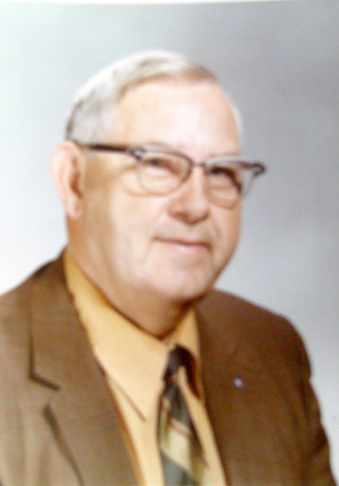 Frank H. Wilson Frank Edmund Cline