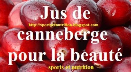 jus_canneberge_pour_beauté