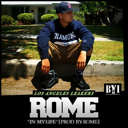 Rome - In My Life
