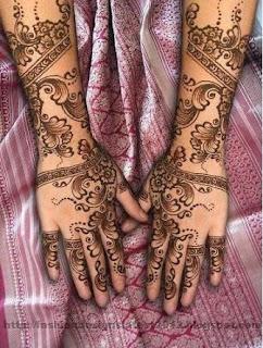 Henna-hand-designs