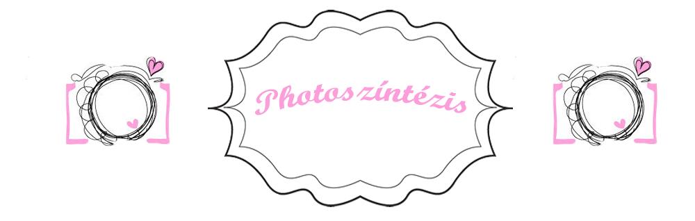 photoSZÍNtézis