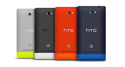 Daftar Harga HP HTC Terbaru 2014