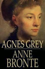 agnes grey essays