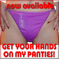 Get Into Andee's Panties