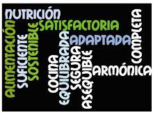 ¿Qué es alimentación saludable?
