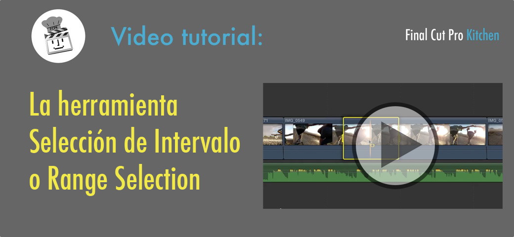 tutorial castellano FCPX