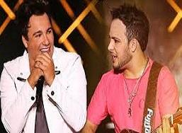 Gustavo Moura e Rafael cantam com João Lucas e Marcelo