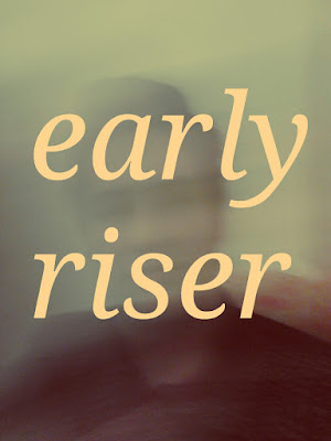 Union Hall - Early Riser