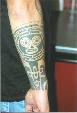 Tribal Tattoos -123