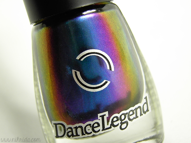 Dance Legend Boggs (Chameleon Collection)