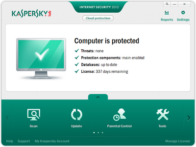Kaspersky Internet Security 2015 Free Download