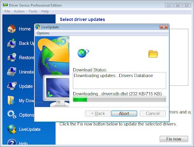 Cara Back Up  dan Restore Driver