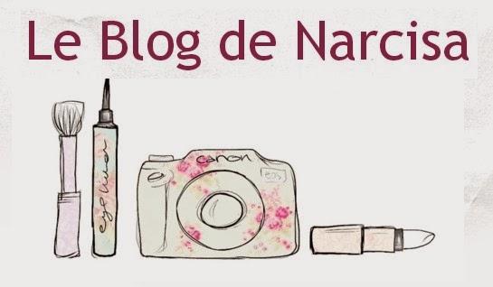 Le blog de Narcisa