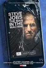 Steve Jobs: Man in the Machine (2015) HD 720p Subtitulados