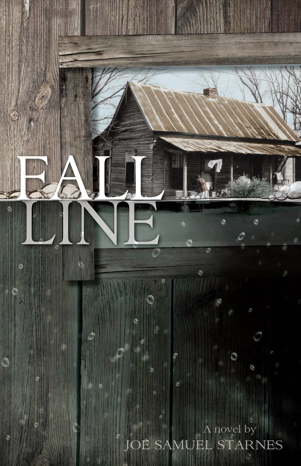 About Fall Line