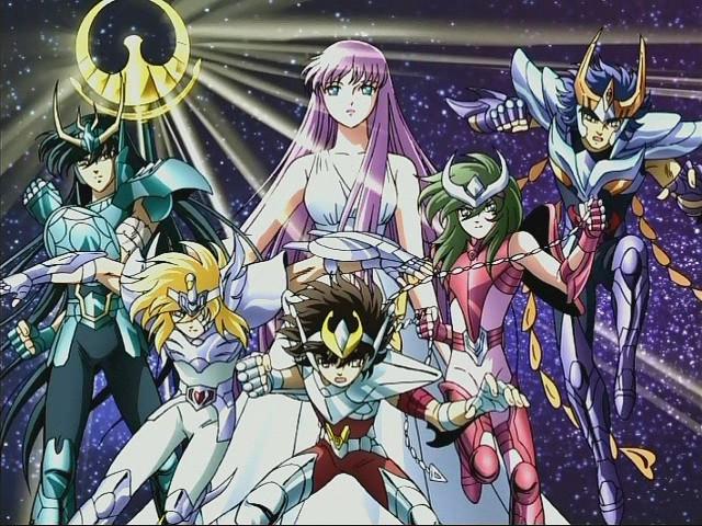 ANIMETECA (Lista de anime para compartir) Parte 2