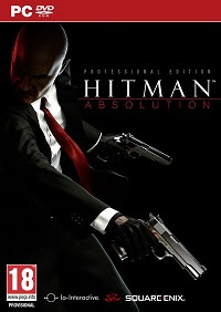 Hitman Absolution Black Box Repack Full Rip 2012 PC Full + Torrent Download Jogo Completo Grátis