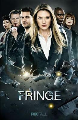 Fringe 4 - Fringe Season 4 2011