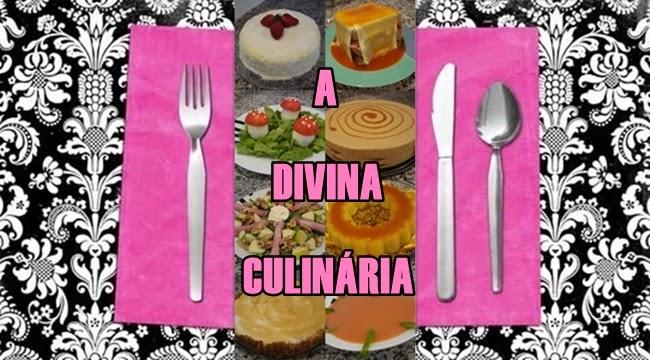 A Divina Culinária