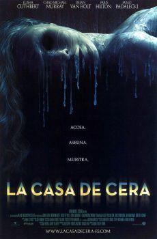 La Casa de Cera Pelicula Completa DVDRIP HD [MEGA] [LATINO] Online 2015