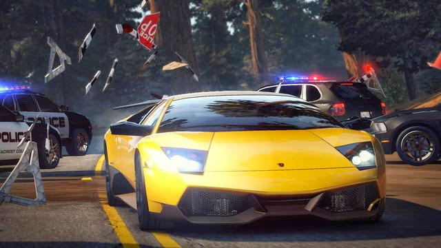 La película de Need For Speed