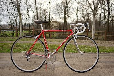 De Rosa SLX from Italy