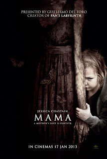 Download - Mama – BDRip AVI Dual Áudio + RMVB Dublado ( 2013 )