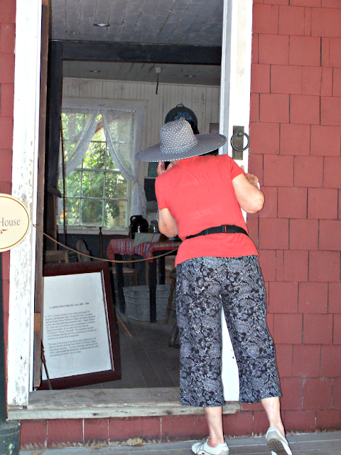 The Oldest House Museum at St. Augustine, Florida