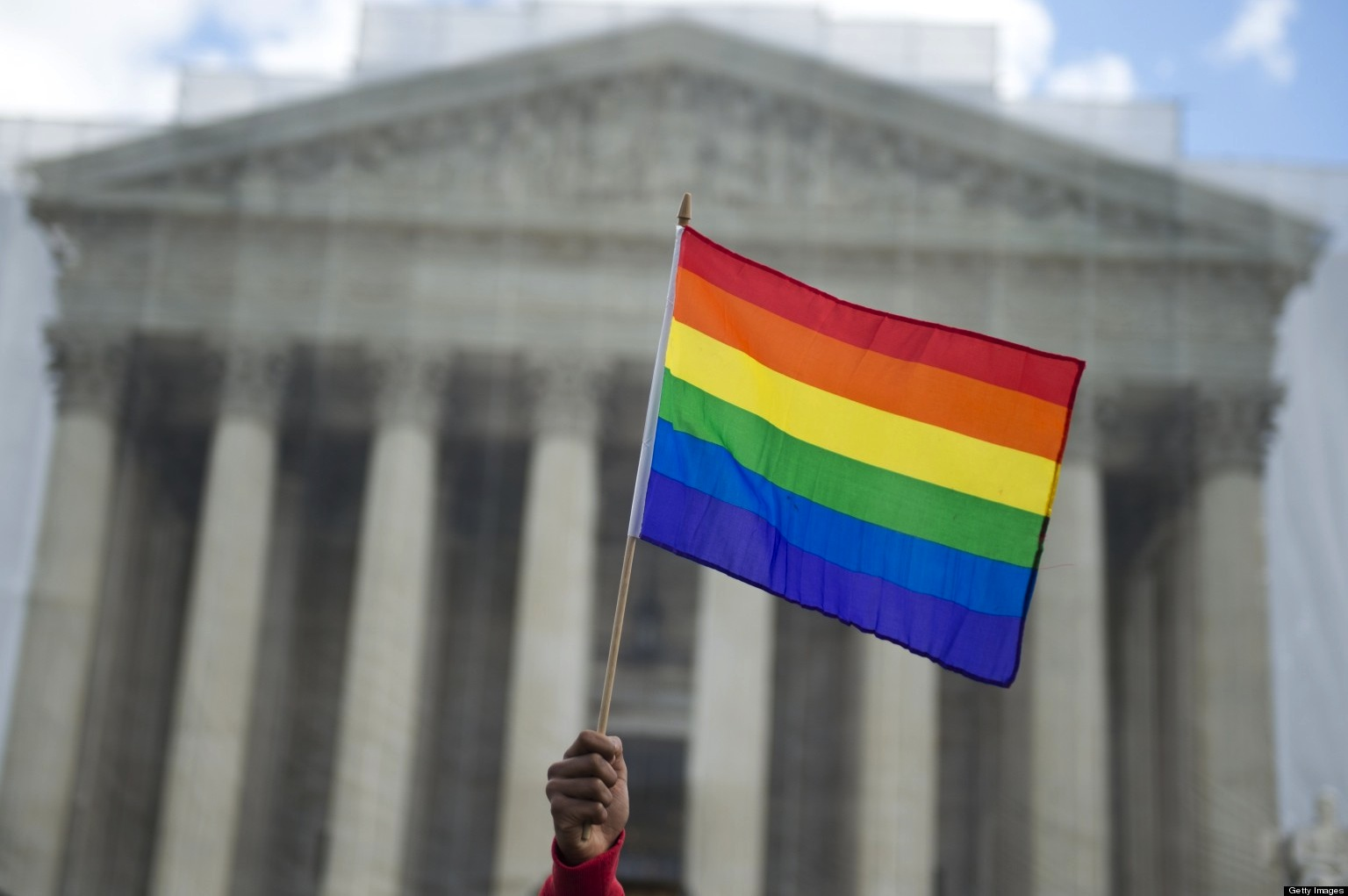 an argument against the ban on same sex marriage in the united states of america The wedding cake case before the supreme court signals a shift in status for  evangelicals  resistance to gay rights was one of the christian right's earliest  and  invalidated the state's ban on same-sex marriage in 2003, christian   religious groups view discrimination against christians and muslims.