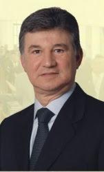 Pastor vice-Presidente