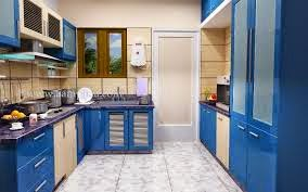 Modular Kitchen Gallery