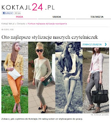 Featured in Koktajl24.pl