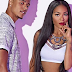 Moniece & Lil Fizz Are Engaged? Fizz Buys Her a Ring for Christmas