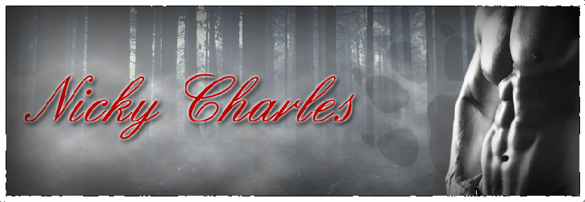 Nicky Charles