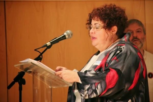 Paraula d'Espriu - Marta Pérez Sierra