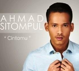 Ahmad Sitompul – Cintamu
