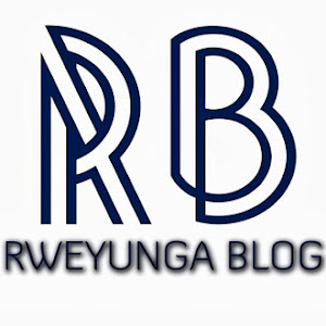 Rweyunga Blog