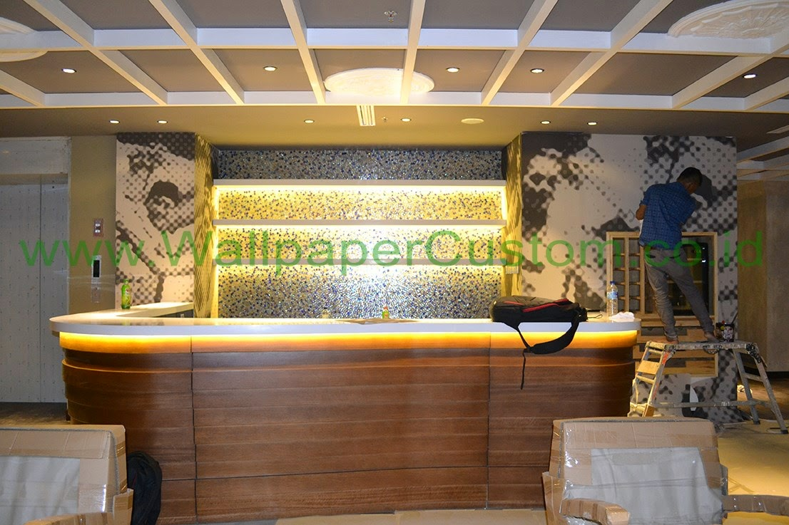 Jual Wallpaper Dinding 3d Jakarta